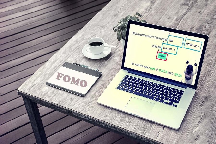 Fomo crypto calculator calculates your possible past investments fomo crypto calculator what if calculates your possible past investments solutioingenieria Choice Image