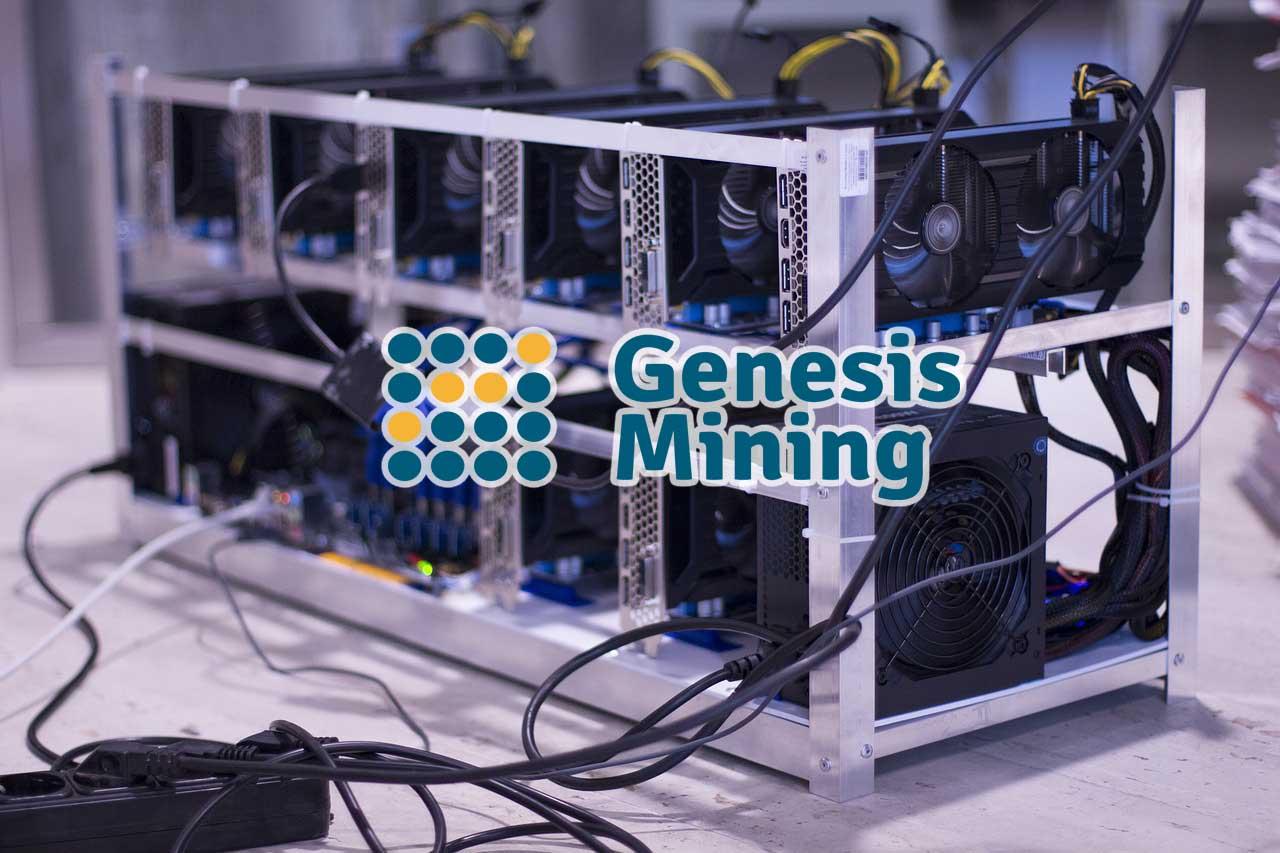 BTC Miner Genesis Digital Assets Secures $431M In Funding Round