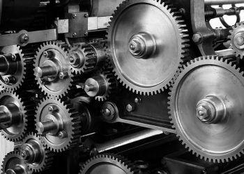 Pixabay.com / Gears Cogs Machine