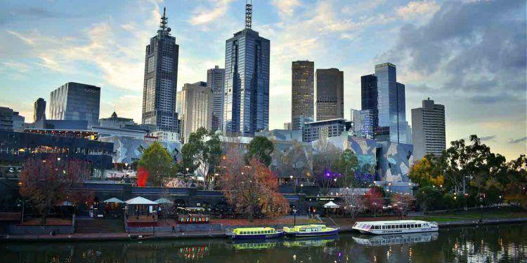 justalf / Pixabay.com / Melbourne City