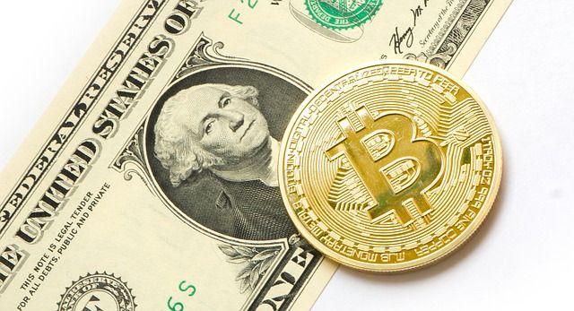 tombark / Pixabay.com / Bitcoin