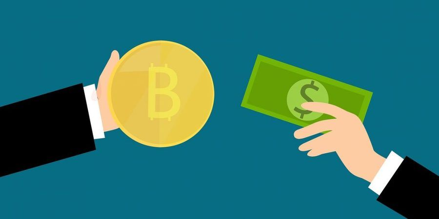 mohamed_hassan / Pixabay.com / Bitcoin
