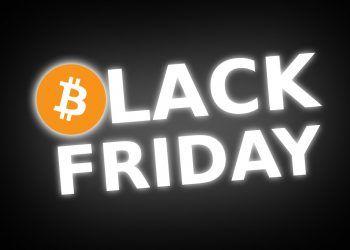 Black Friday for Cryptos