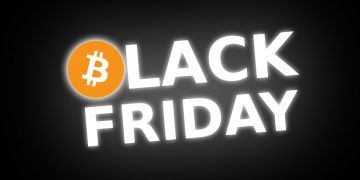 Black Friday for Cryptos