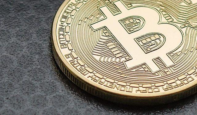 EivindPedersen / Pixabay.com / Bitcoin