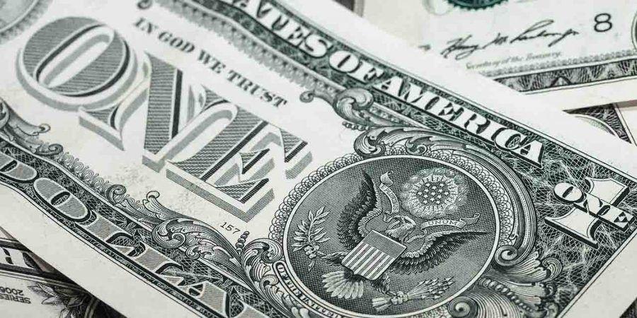 Pixabay.com / USD Dollar