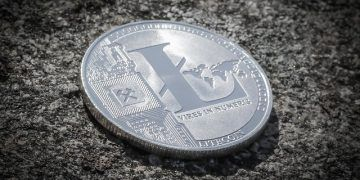 Pixabay.com / Litecoin Coin