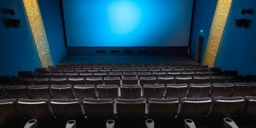 Pixabay.com / Cinema Theatre