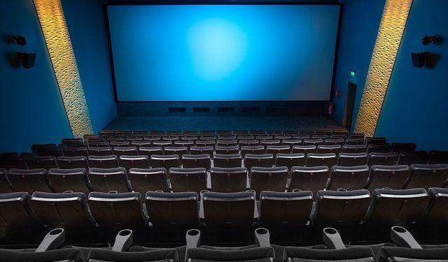 Pixabay.com / Cinema Theatre