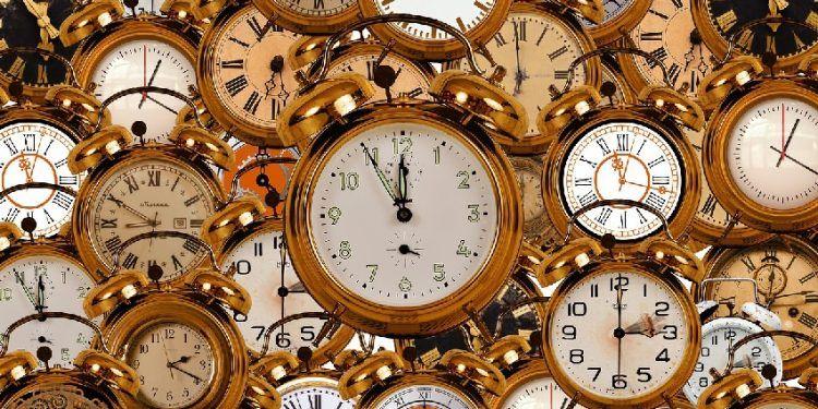 Pixabay.com / The Clock