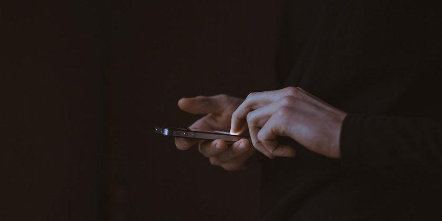 Cell Phone / Pixabay.com