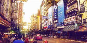 AdenArdenrich / Pixabay.com / Bangkok