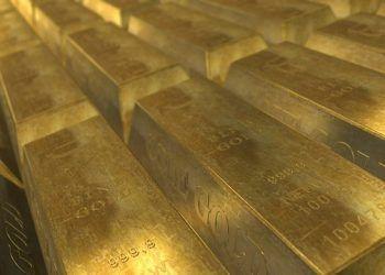 Pixabay.com / GOLD bullions