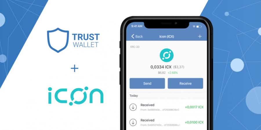 Trust Wallet Medium