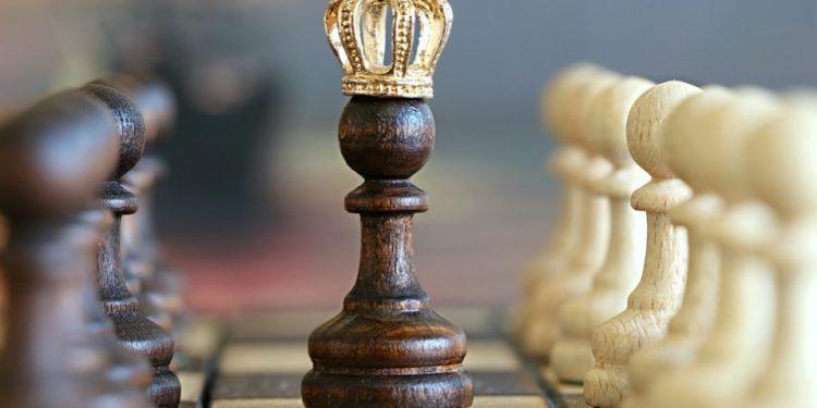 Klimkin / Pixabay.com / Chess King