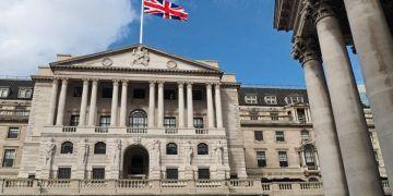 Bank of England Pixabay.com
