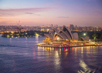 pattyjansen / Pixabay.com / Australia, Sydney
