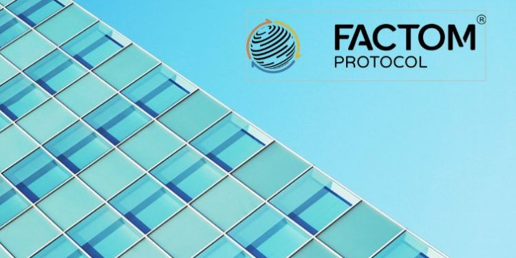 China's Yooya Adopts Factom