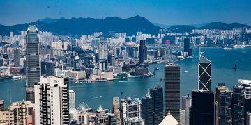 Pixabay.com / Hong Kong