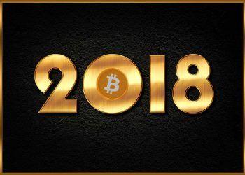 Bitcoin, 2018 / Pixabay.com