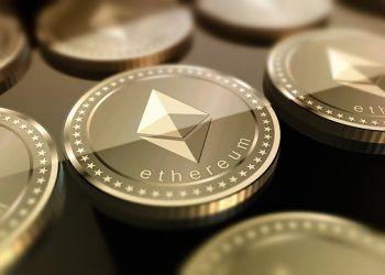 elifxlite / Pixabay.com / Ethereum coin