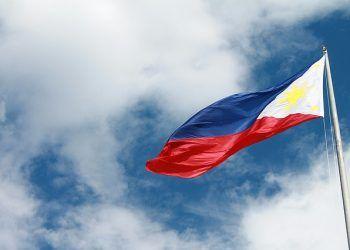 Philippine Flag / Pixabay.com
