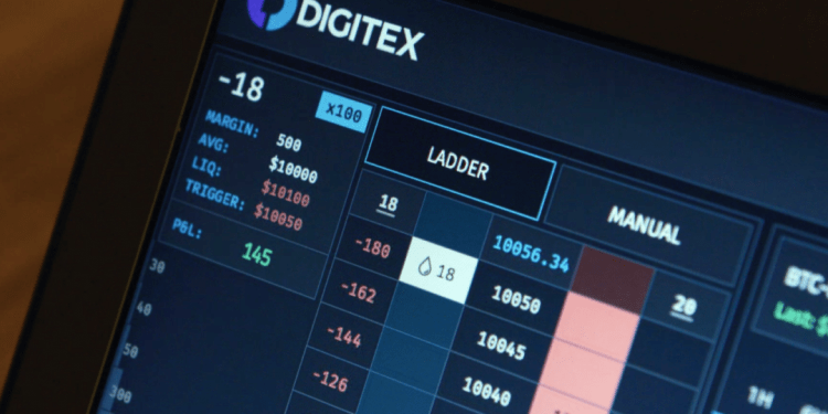 Increasing Demand has Forced Digitex to Launch Its OTC Trading Desk