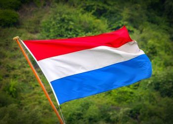 Analogicus / Pixabay.com / The Flag of The Netherlands