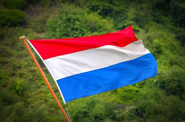 Analogicus / Pixabay.com / The Flag of The Netherlands