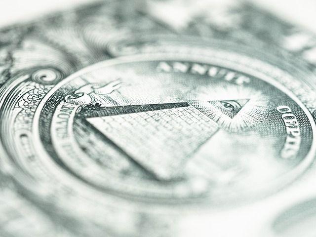 TBIT / Pixabay.com/ US Dollar