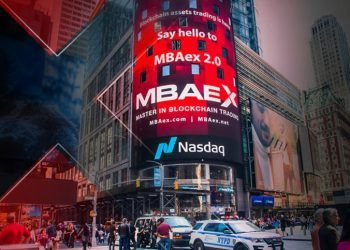 TRON to Get Listed on MBAEX, Biggest Blockchain Trading Platform in South-East Asia