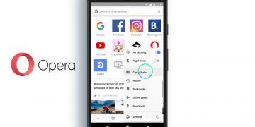 Opera Youtube