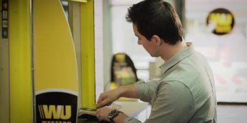 Western Union Youtube Image
