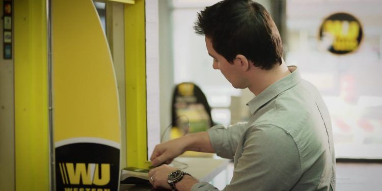 Western Union Youtube Image