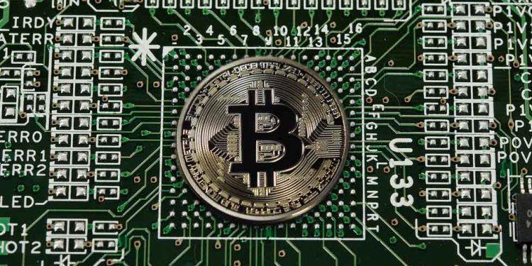bitcoin intel