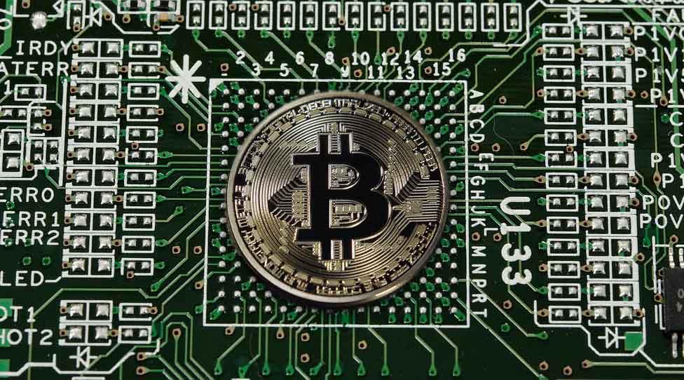 geralt / Pixabay.com / Bitcoin