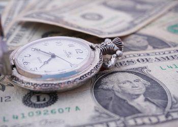 TheDigitalWay / Pixabay.com / U.S. Dollars