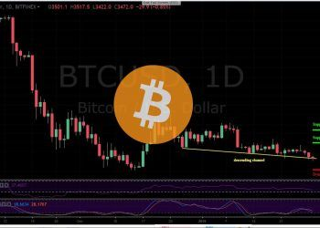 Bitcoin (BTC) Price Analysis – January 29. More Price Drop