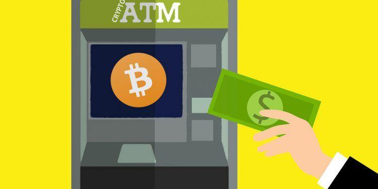 Pixabay.com / Bitcoin ATM