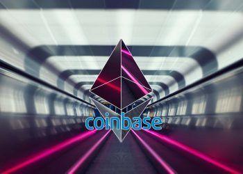 Ethereum Twitter Image / Coinbase Logo