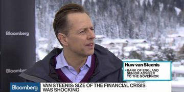 Bloomberg Video Screenshot