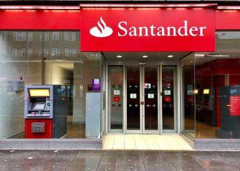PYMNTS.com image / Santander Bank