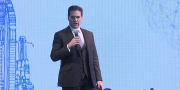 Tokenization onTokenization on BitcoinSV - Craig Wright @ TOKEN2049 / Youtube BitcoinSV - Craig Wright @ TOKEN2049