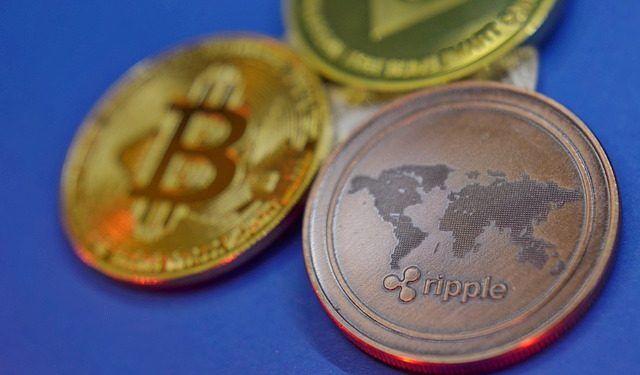 vjkombajn / Pixabay.com /Last 24h XRP Hit Over 850k Transactions, Near $6 Billion of BTC Sent