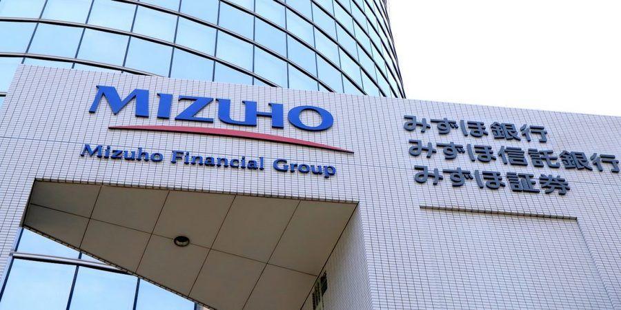 Japan's Mizuho Financial Group