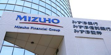 Japan's Mizuho Financial Group