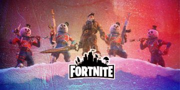 Fortnite by Epic Games