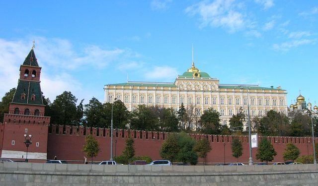YourNewsUktv / Pixabay.com / Russia Parliament, Moscow