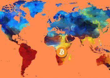 Pixabay.com / Map / Bitcoin