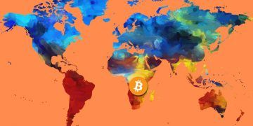Pixabay.com / Map / Bitcoin